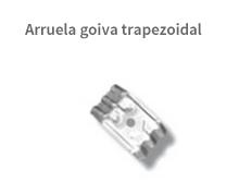 arruela-goiva-trapezoidal