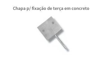 chapa-fixação-terça-concreto