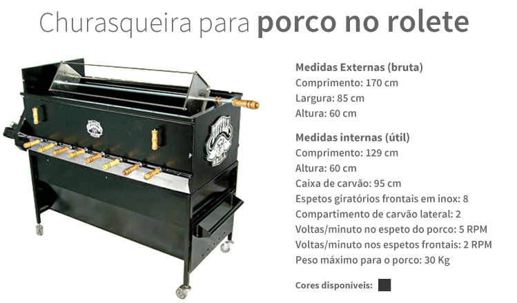 churrasqueira-porco-rolete